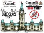 CANADA .PARLIAMENT