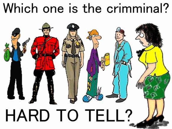 0criminal
