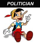 POLITIICAN.paradox