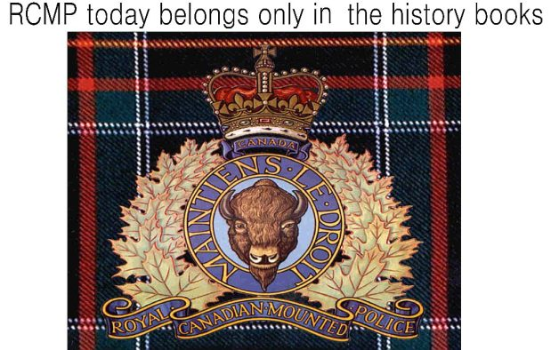 RCMP.today