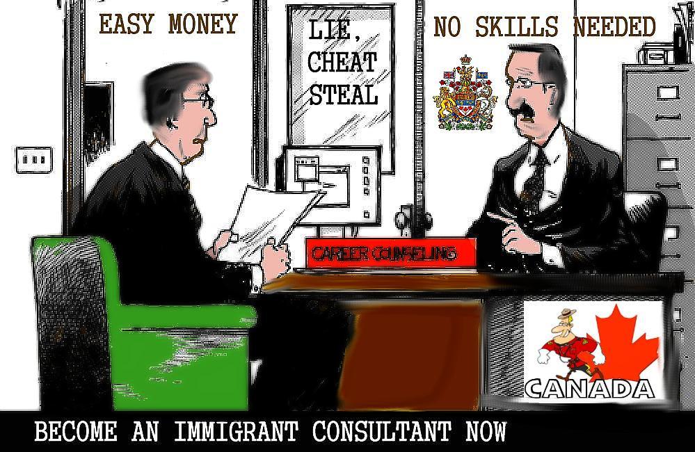 Bureau De Citoyennete Et Immigration Canada
