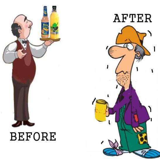Курение алкоголь и стресс
