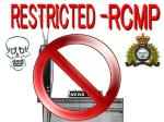0RESTRICTED-RCMP