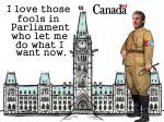 CAN Parliament-Ottawa fools