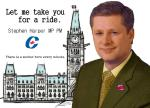 CAN Parliament-Ottawa  ride