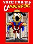 VOTE-underdog