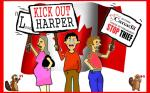0STEPHEN HARPER MP E