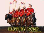 RCMP A(2E)