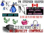 STEPHEN HARPER  (4)