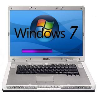 dell- laptop