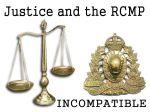 rcmp.incompatiable