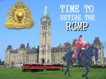 RCMP.retirement