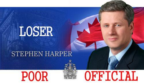 StephenHarper