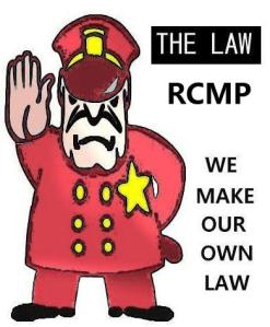 THE.RCMP.LAW