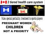 black eye-health care 4