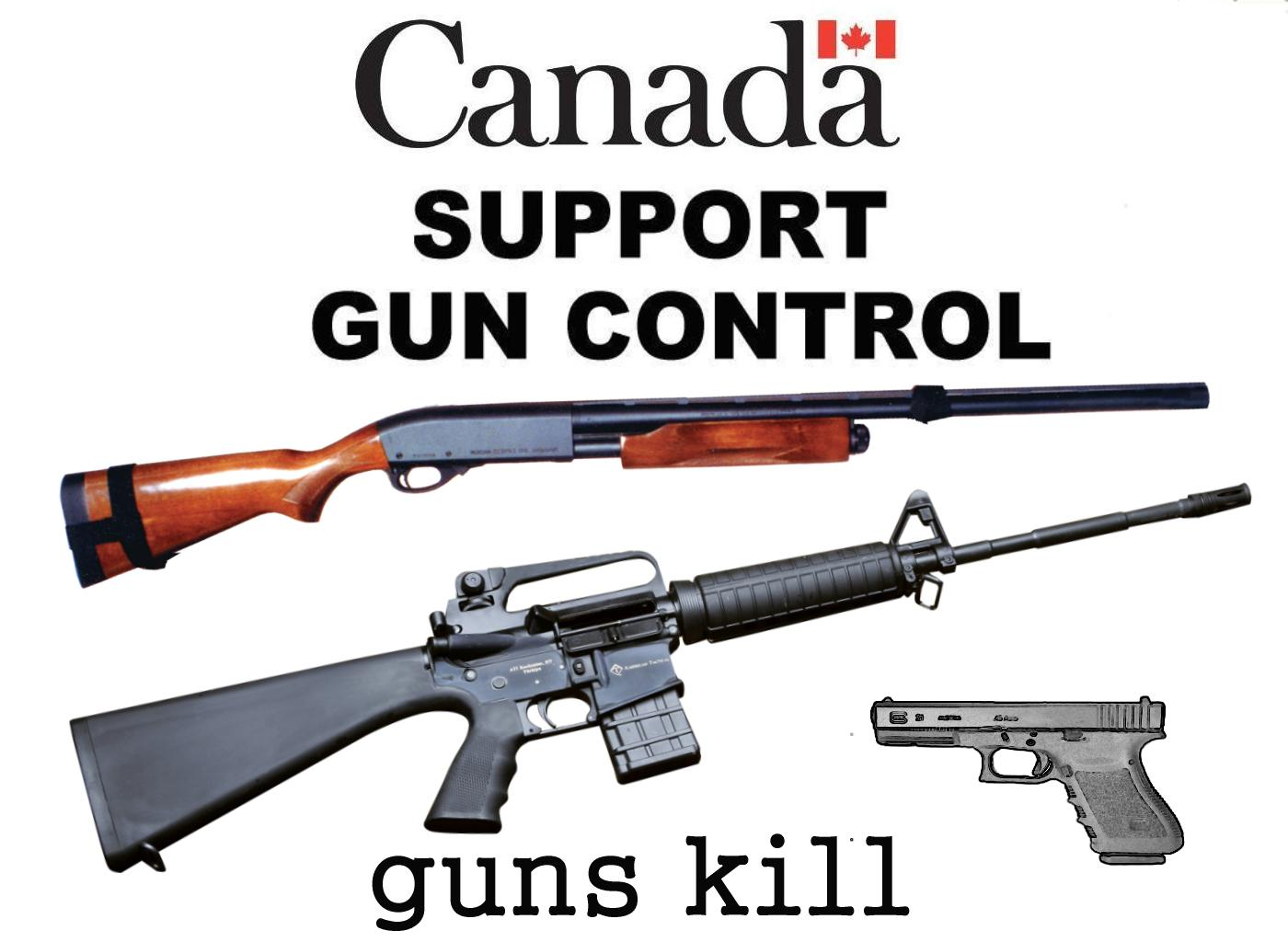 gun control in canada Canada's federal liberals have unveiled long-awaited gun control measures  they include tougher background checks, including screening.