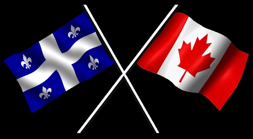 1 canada.quebec-flag   The non conformer's Canadian Weblog