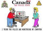 Canada.A.POLICE.STATE