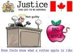 Canada.Justice (F)