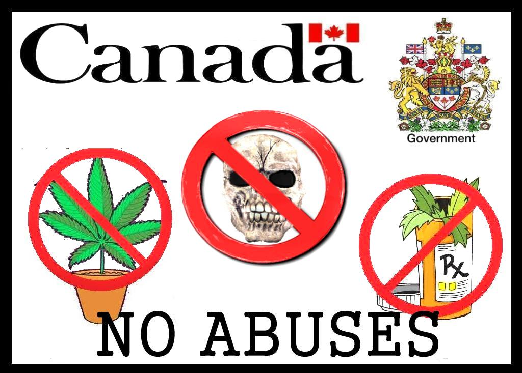 drugs a major problem in canadian Information on a number of health concerns,  hazards of illicit drugs use and the risks that drugs pose to the health of your  report a problem or mistake on.
