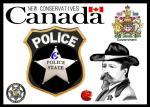 Canadian Cartoons 1