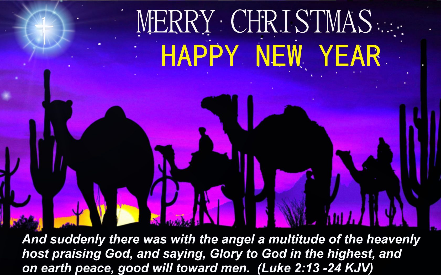 merry christmas and happy new year religious. a very merry christmas amd happy new year and religious