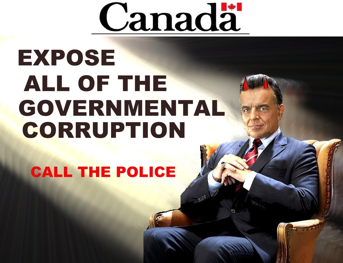 corruption in canadian government and its Key government suppliers face ban as strict anti-corruption rules take hold  [canadian] government's request for assurances but are currently waiting for.