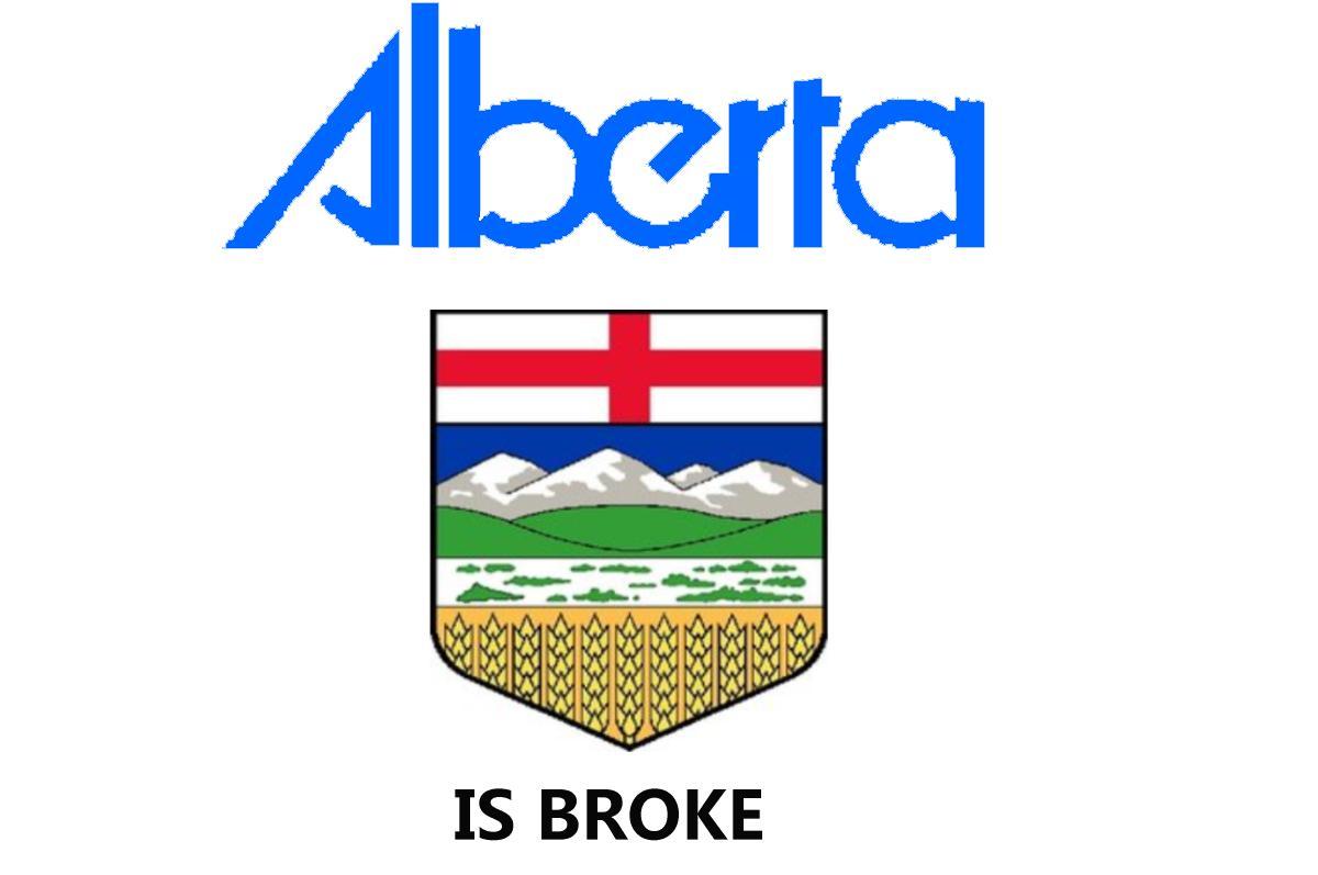 Alberta Health Minister The Non Conformers Canadian Weblog