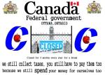 Canada GOVERNMENT