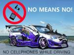 NO CELL PHONES (6)