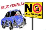 NO CELL PHONES  (7)
