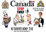 0Canada RCMP SECURITY-2010.I