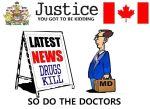 Canada.Justice MEDICARE (0)