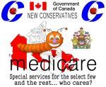 CANADA 2 TIER MEDICARE0