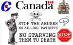 Canada. MEDICARE.PROBLEMS  (1)