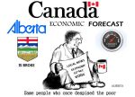 alberta canada-recession