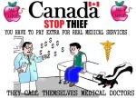 Canada-DOCTORS.GREED 4