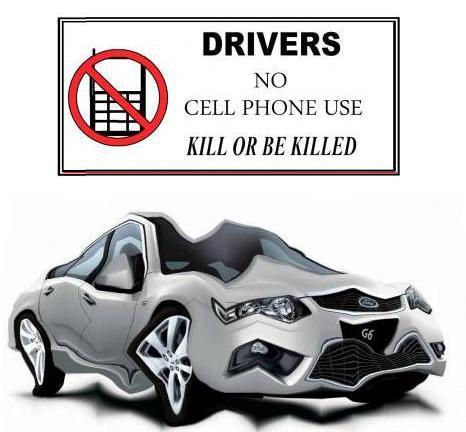 cellphone safety on road Unsafe driving in the cell phone era  it was not the first, and it certainly was not the last study to be launched in pursuit of cell phone safety measures  the nhtsa study also solidified a critically important concept relative to the abundance of cell phones on the road: 911 reports are more conveniently made from the road, but the.