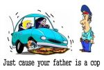 cops cars