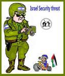 Israel.Palestine.threat