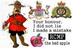 RCMP 0no