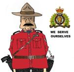 rcmp self serves