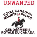 Rcmp unwanted21