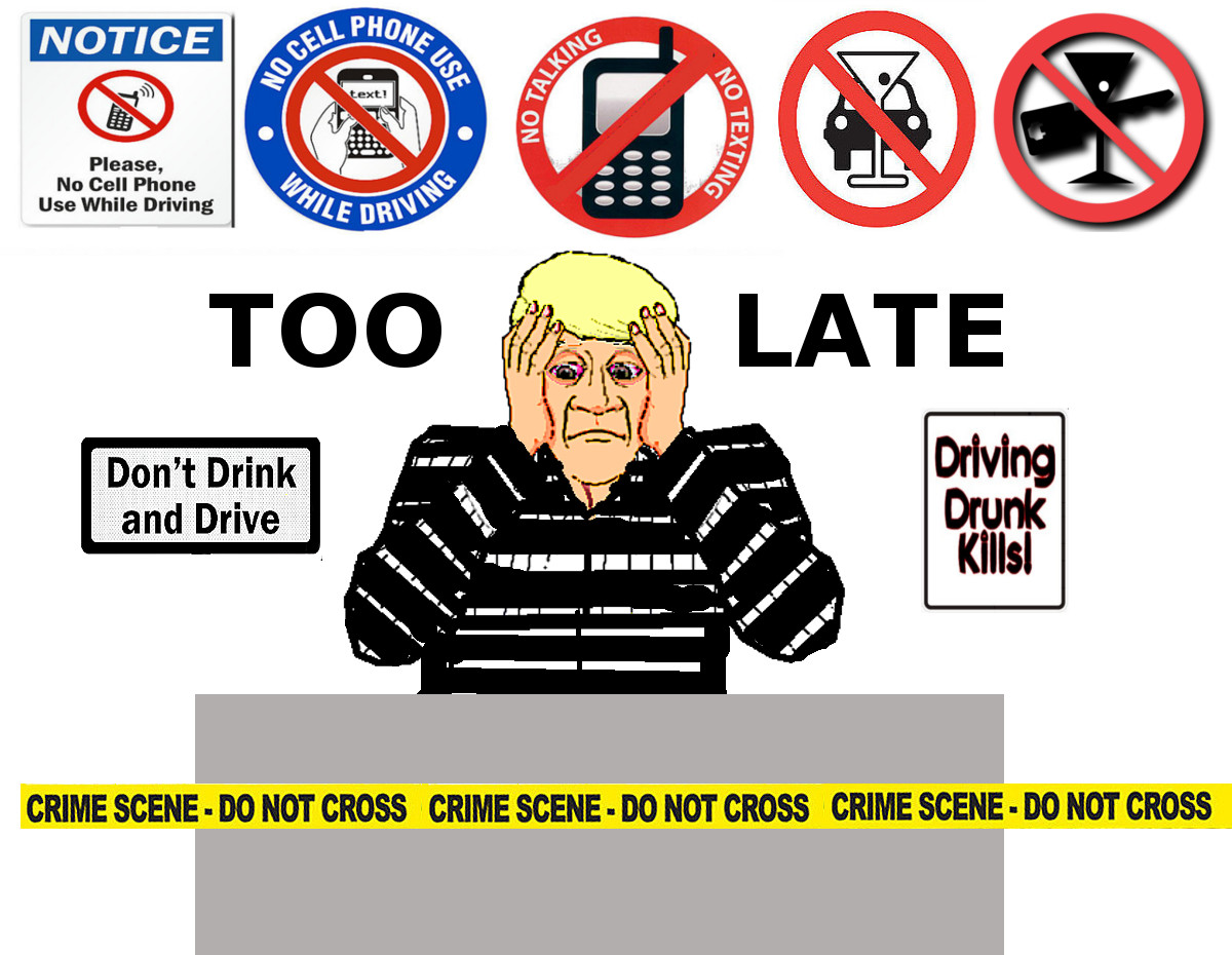 how to reduce drink driving ban