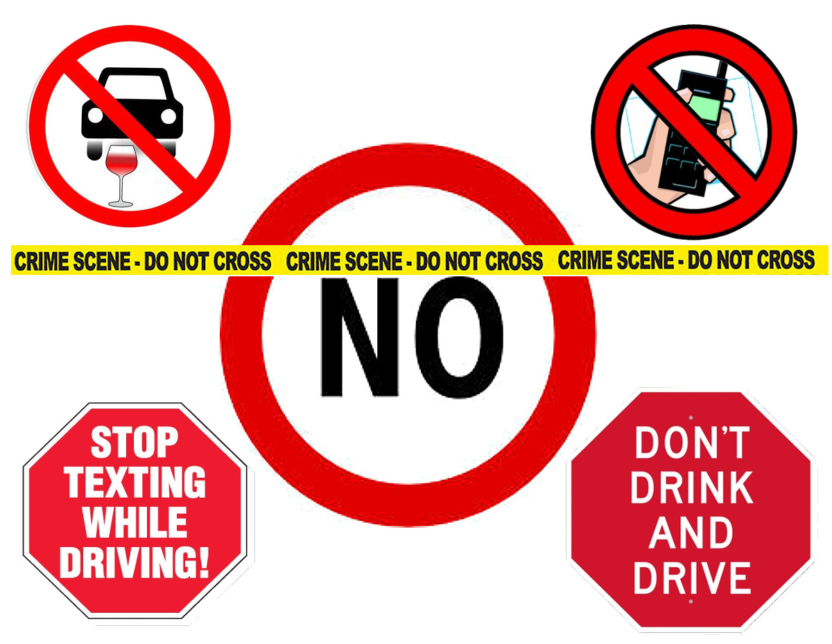 ban cell phones while driving An overwhelming majority of americans support the idea of laws that restrict the use of cellular phones while driving a majority of americans also say using a cell phone while driving is very dangerous, and another 36% believe that it is somewhat dangerous over half of americans who have.