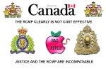 CANADA RCMP JUSTICE