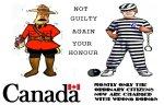 CANADIAN JUSTICE (6)