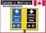 CANADA MEDICARE