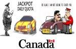 Canada perversities