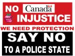 no police-state